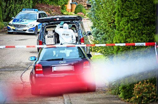Täter von Villingendorf weiter auf der Flucht