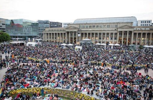 Europas Trickfilmer schauen nach Stuttgart