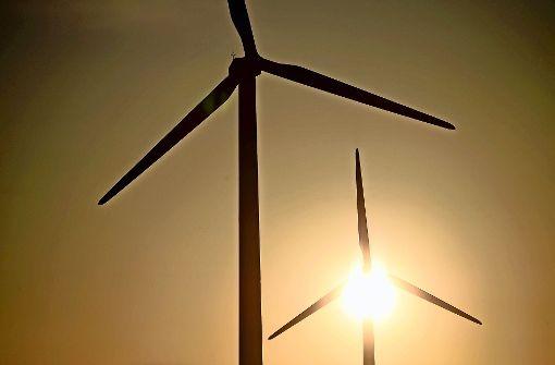 Rückenwind der Region für Windpark