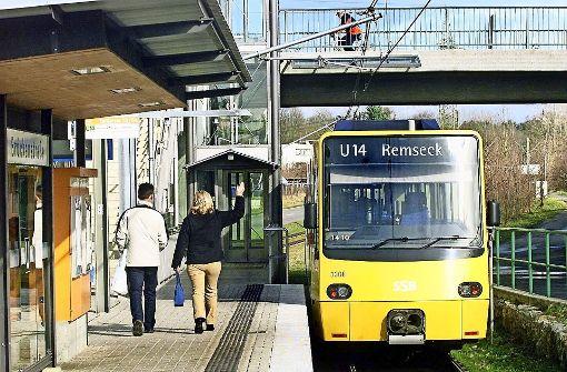 Lokalpolitiker wehren sich gegen Fahrplan