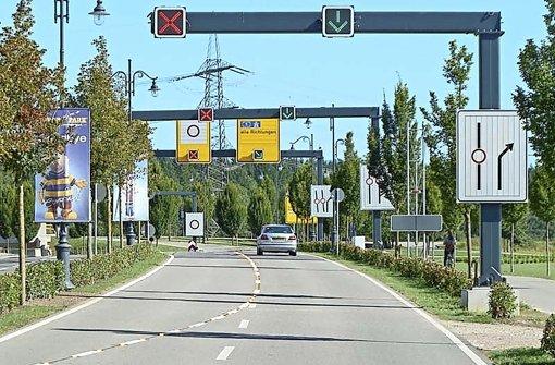 Rechnungshof rügt Grün-Rot für Projekt an A 5