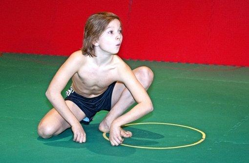 Strenge Auflagen für Musical-Kinderdarsteller Foto: dpa