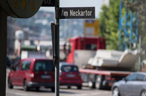 Neckartor-Anwohner beantragen Zwangsgeld gegen Land