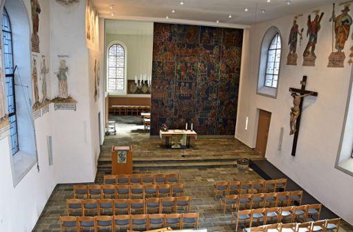 Stadtkirche erstrahlt in neuem  Glanz