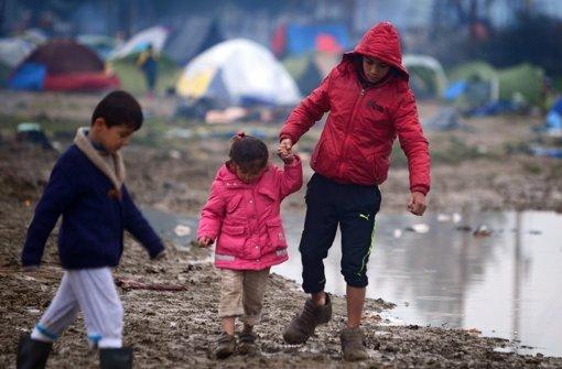 Flüchtlinge wollen trotzdem nach Griechenland