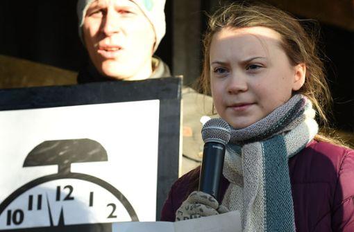 In Schwedens Mittelschicht  grassiert die Flugscham
