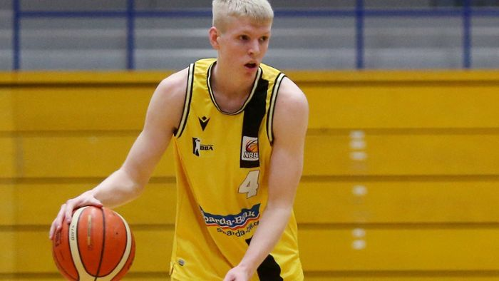 Verwirrung im Basketball um Jacob Patricks Rekord