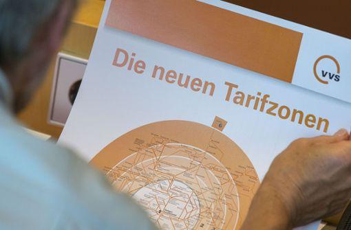 Der VVS reformiert seinen Tarif. Die Handwerkskammer fordert eine Nachbesserung für Meisteschüler. Foto: Lichtgut/Leif Piechowski