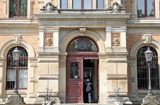 NSU-Mitangeklagter zu Geldstrafe verurteilt
