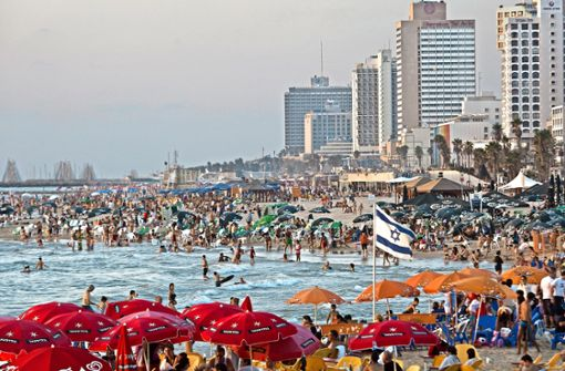 Automobile Intelligenz aus Tel Aviv