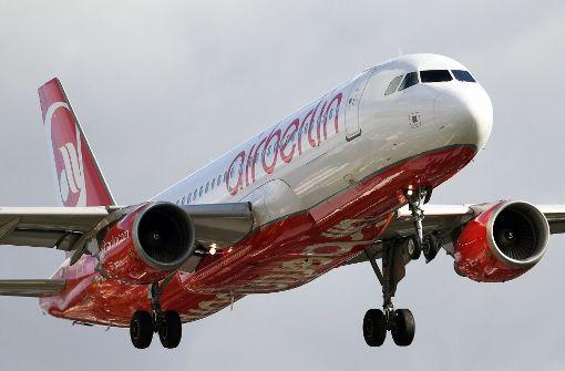 Luftfahrt-Bundesamt untersucht spektakuläres Flugmanöver