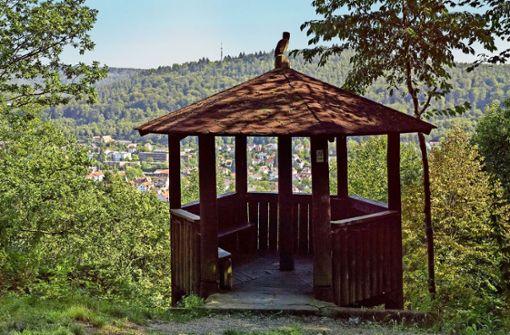 Ideal für Wanderer, Jogger und Biker