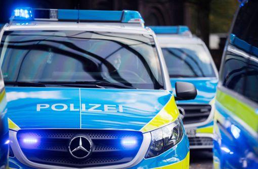 Polizei zerschlägt mutmaßliche Drogenbande