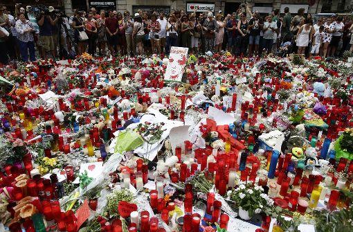 Vermisster siebenjähriger Junge unter den Opfern