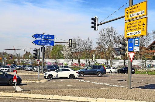 Dauerthema Verkehr beschäftigt die Räte