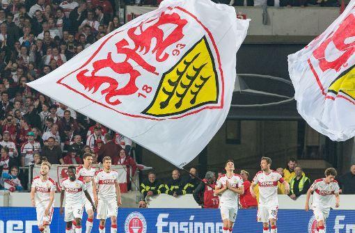 VfB fährt souveränen Sieg ein