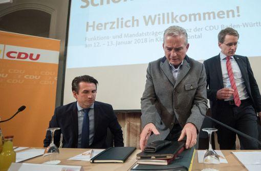 Strobl erteilt SPD-Forderungen Absage