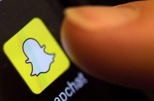 Snapchat unternimmt zweiten Anlauf mit Kamera-Brille