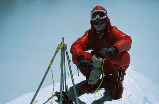 Mount Everest: Mount Everybody