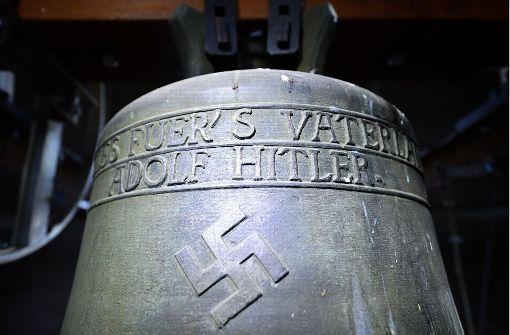 Aussagen zu Hitler-Glocke bleiben ohne rechtliche Folgen