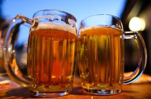 Rückruf bei Penny: Alkoholfreies Bier falsch etikettiert