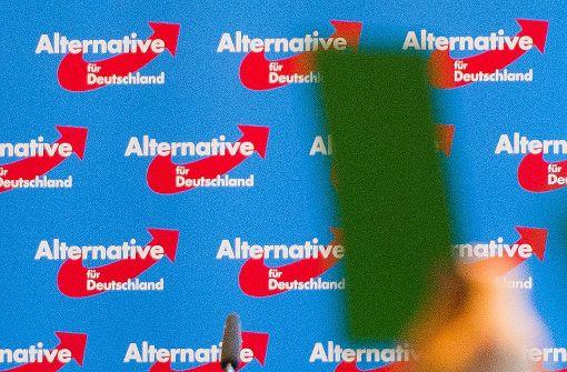 Vertreter der AfD-Fraktionen aus Baden-Württemberg sind davon überzeugt, dass es zur Verbesserung der Luft in Stuttgart keine Fahrverbote braucht. Foto: dpa
