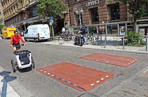 So soll die gefährliche Straße sicherer werden