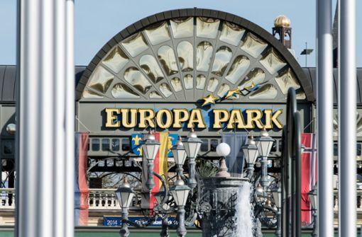 Vorerst wird es keine Seilbahn zwischen dem Europa-Park und Frankreich geben. Foto: dpa