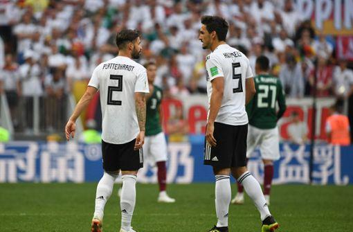 Mats Hummels kritisiert Mitspieler scharf