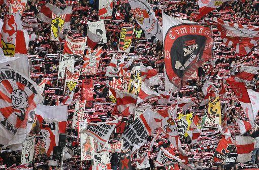 VfB will mit 50.000 Fans das Stadion zur Festung machen
