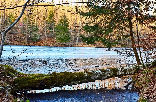 Verkauf der Seen ist noch nicht abgeschlossen