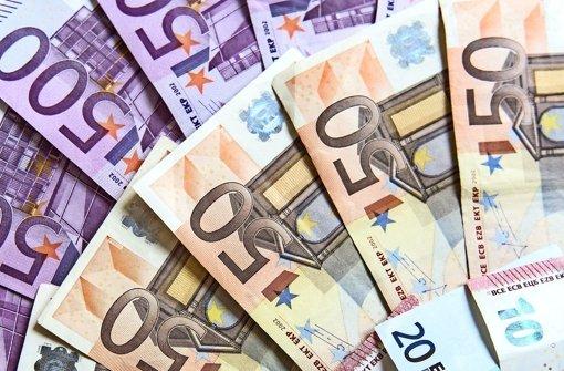 Geld regiert die Welt? Die Idee der Gemeinwohlökonomie Foto: dpa