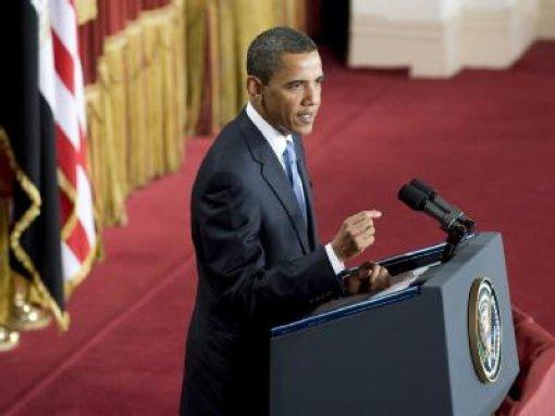 Präsident verspricht Neuanfang
