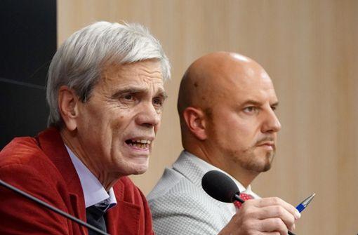 AfD-Politiker zeigen keine Einsicht – Kretschmann übt Kritik
