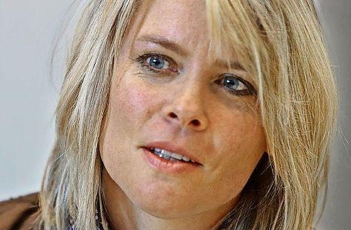 Ehekrise bringt Bürgermeisterin in Bedrängnis