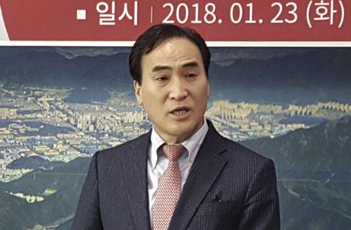 Interpol wählt Südkoreaner zum neuen Präsidenten
