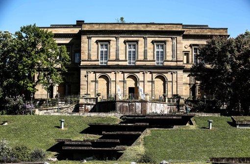 Villa Berg: Kuhn gegen Wohnungsbau im Park