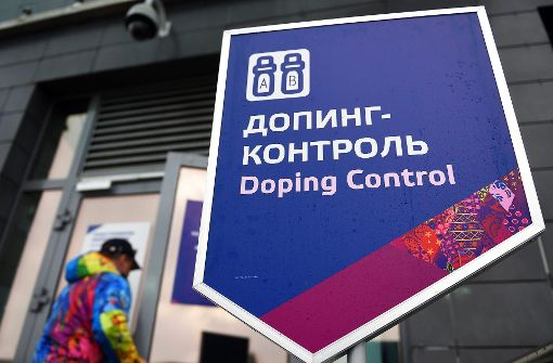IOC muss handeln