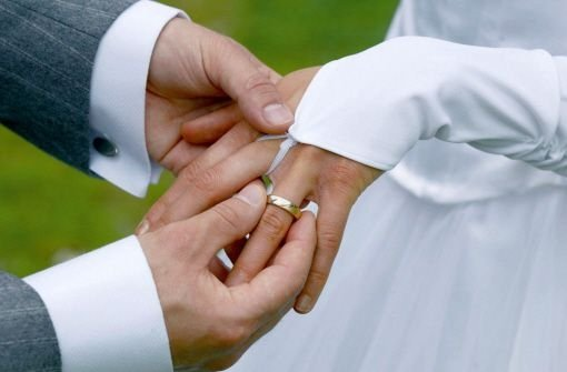 Schnapszahl-Termin bei Paaren begehrt