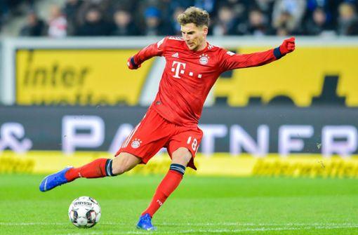 Bayern nimmt Jagd auf Dortmund auf