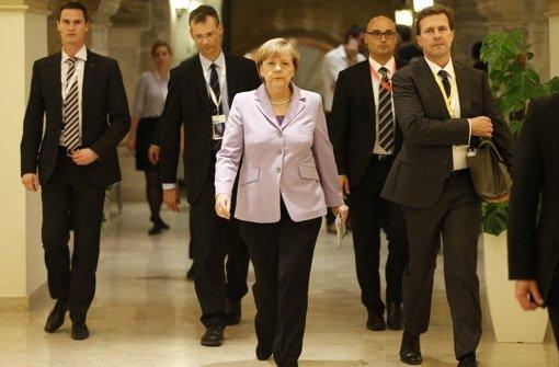 EU plant Gipfel mit der Türkei