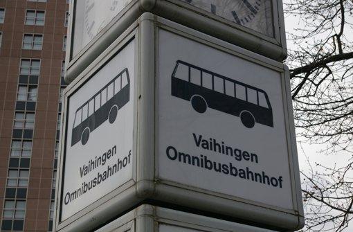 Busunternehmen gibt Vaihingen den Vorzug