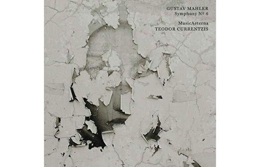 bMahler: 6. Sinfonie. MusicAeterna, Teodor Currentzis/b (Sony) Die Auseinandersetzung des Griechen mit Mahler geht weiter. Was im Konzert noch etwas manieriert wirkt, findet  im Studio zu einer  sehr  stimmigen Lösung. (göt) Foto: Label