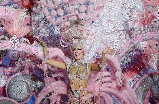 Teneriffa sucht seine Karnevalsqueen