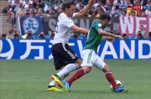 """""""Was eine kleine Fahne der Stuttgarter Kickers alles bewirken kann"""""""