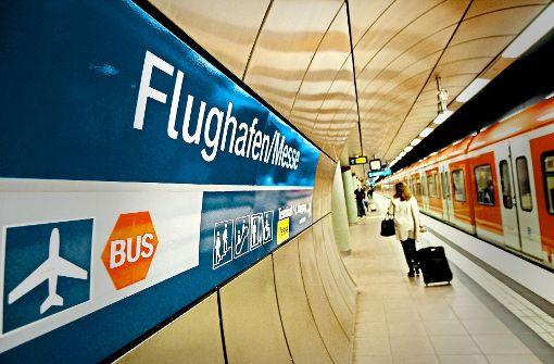 Sparrunde bei Stuttgart 21 kann Flughafen treffen