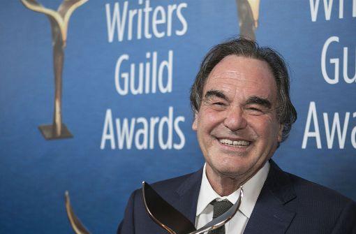 """""""Moonlight"""" gewinnt Award für das beste Drehbuch"""