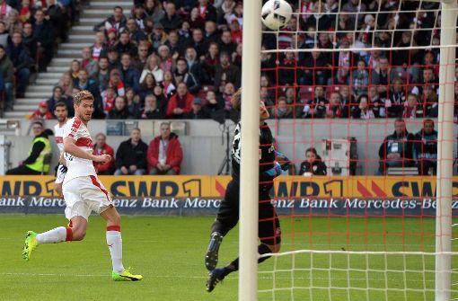 """Der VfB Stuttgart marschiert"""