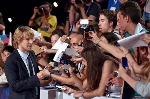 Jennifer Aniston lässt Venedig sausen