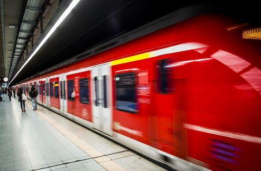 Verspätungen und Ausfälle bei S- und Regional-Bahnen